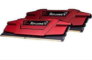 G.Skill Ripjaw 2X16GB 2400mhz DDR4 Ram