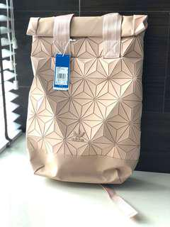 Adidas x Issey Miyake 3D Roll up Backpack