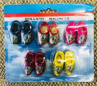 Dutch Shoes Souvenir
