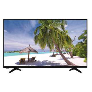4 STAR RATING Hisense 49-inch P4 Full HD LED LCD Smart TV