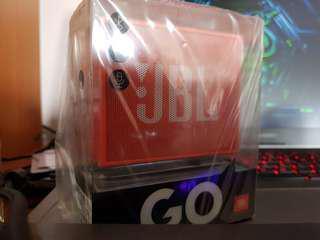 Brand New Unopened JBL GO