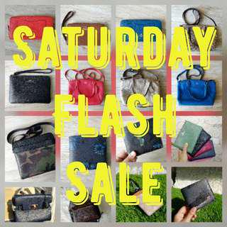 Coach Saturday Flash Sales from RM159 only