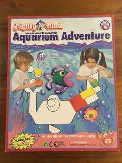 Mighty Mind Aquarium Adventure