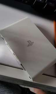 PS Vita TV, console and memory card only