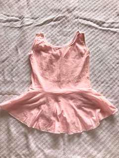 Preloved Ballet Leotard