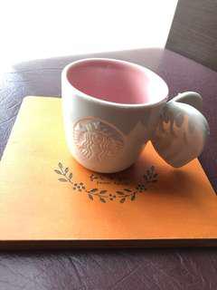 Starbucks Siren Demitasse