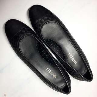 VANELi Genuine Leather Flats