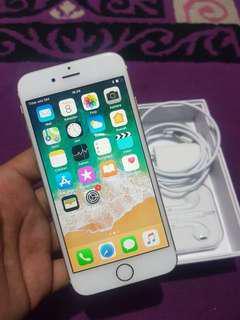 iphone 6 Gold Fullset