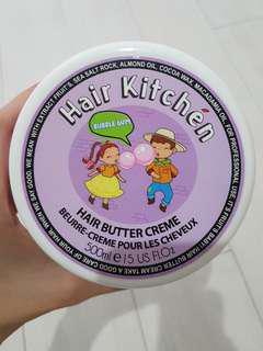 BUBBLE GUM hair butter creme