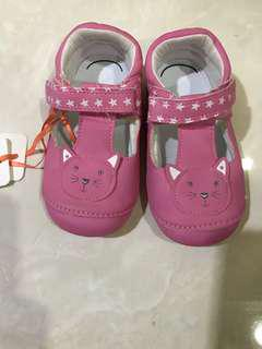 Mothercare - Pink Shoes
