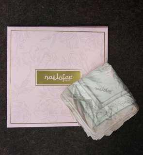 Naelofar Hijab -Fleur De Lofa - Evelyn