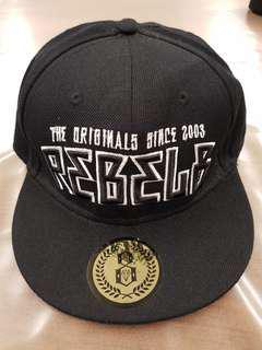 Original Rebel 8 Cap
