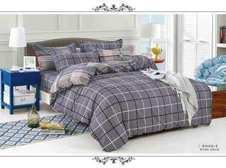 bedsheet flitted all size at $10