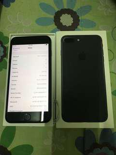 IPhone 7 Plus 128gb myset