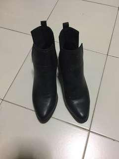 Mid Cut Boots by Rubi