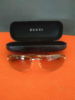 Gucci Sunglass (Unisex)