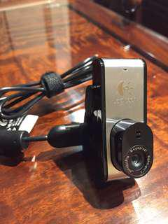 Logitech QuickCam  for notebook tablet