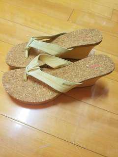 Brand new 全新 DKNY 涼鞋 dkny sandal size 37