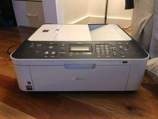 Canon Printer MX340