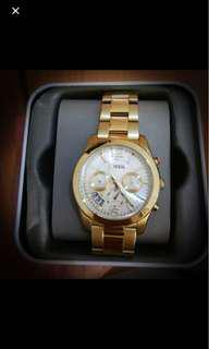 REPRICED! fossil watch