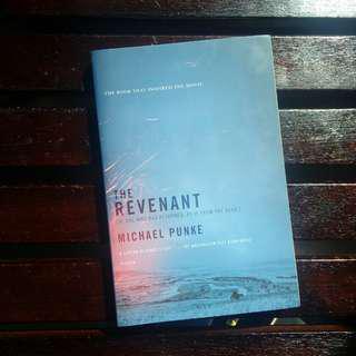 The Revenant by Michael Punke [U]