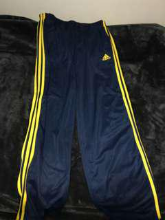 Vintage Adidas Trackpants (Free shipping nz)