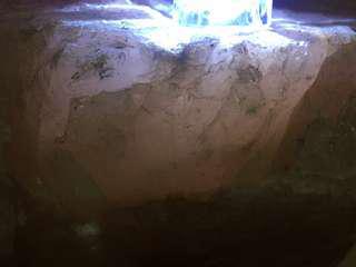 水晶石(大顆)