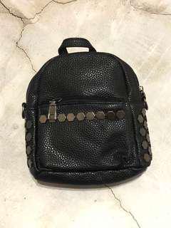 多功用時尚小背包