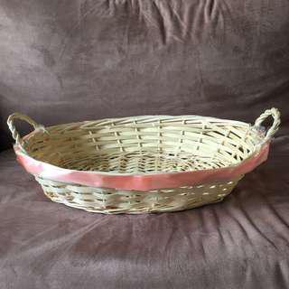 Hamper Basket  (Used)