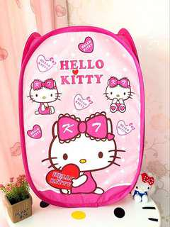 🚚 Hello kitty foldable pouch