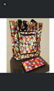 Cupcake Bag import
