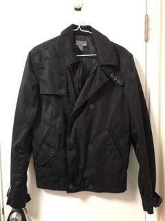 Black jacket H&M