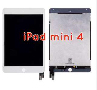 iPad mini 4 Screen & LCD Replacement