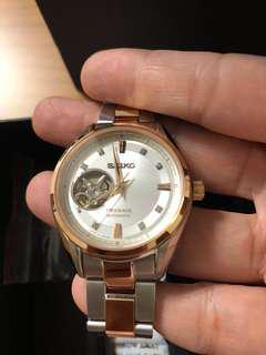 🚚 Seiko,全新,歡迎發問,機械錶!