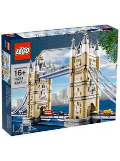 Lego 10214 Tower Bridge *FAST DEAL*