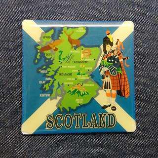 蘇格蘭 手信 磁石