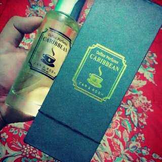 Parfum Kopi Super Exclusive — Premium