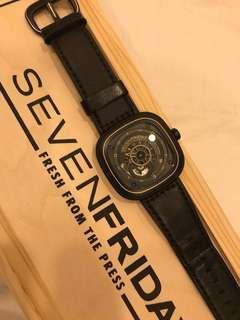 Seven Friday P2-2 (price reduced)
