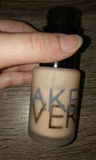 Makeover foundation