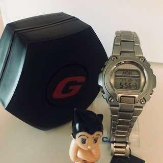RARE Find!! BN Vintage MRG-200-7 Casio GShock Watch