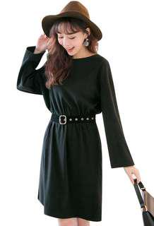 Brand new Tokichoi casual dress (free 1 accessory)