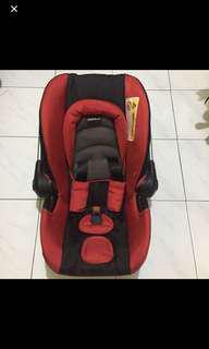 CAR SEATS BABYELLE