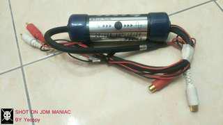 Beat Sonic Driver Amplifier