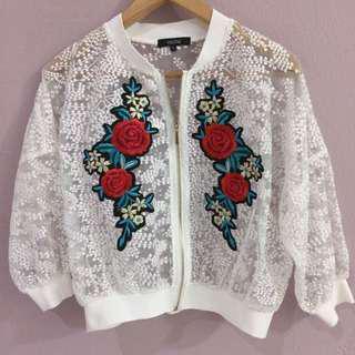 Nichii Jacket