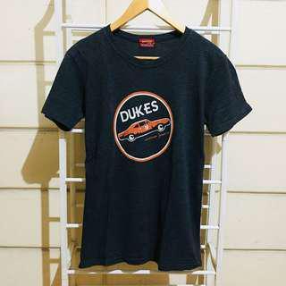 American Dude Printed Shirt