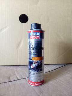 Liqui Moly Oil Additive MoS2 Wear Protection 300ML