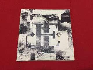 Tres Empre EP CD