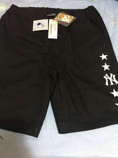 MLB 褲