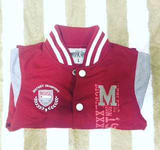 Preloved! Moose Gear jacket