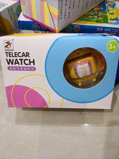 Telecar watch